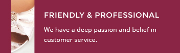 Friendly and professional, Elegante Dronfield
