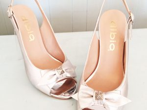 Ancho Plata shoes 1941, Dibia Argenta, Elegante Dronfield