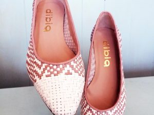 Blanco Gris shoes 1992, Dibia Argenta, Elegante Dronfield