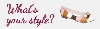 What's your style, Elegante Dronfield