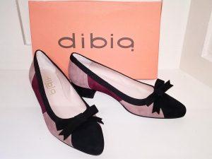 Negro Maqullaje suede shoes, Elegante Dronfield