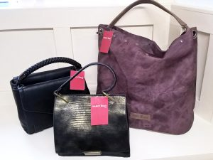 Marco Tozzi handbags, Elegante Dronfield