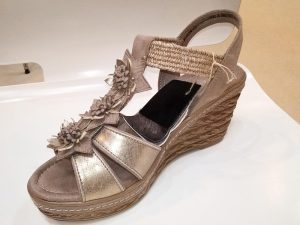 Marco Tozzi Wedge, Elegante Dronfield