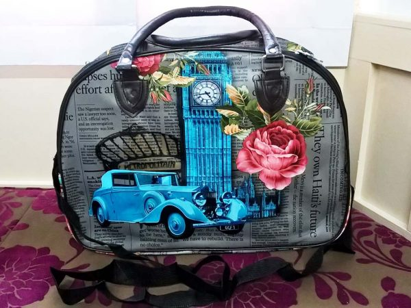 Sangrila Bag - London, Elegante Dronfield