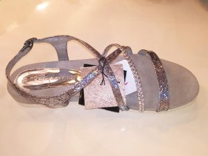 Tamaris Summer Sandals, Elegante Dronfield