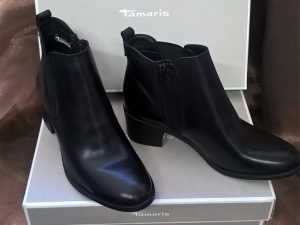 Tamaris Black, Elegante Dronfield